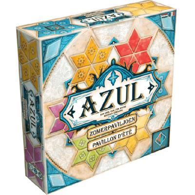 Azul_Zomerpaviljoen