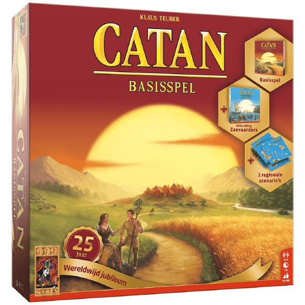 Catan_25_jaar_Jubileum