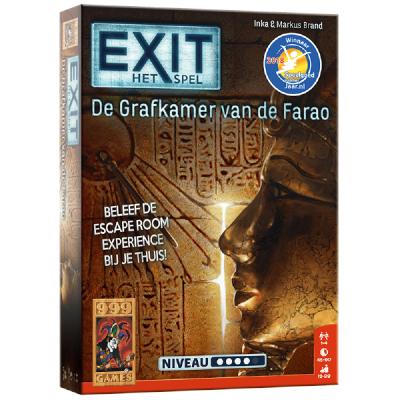 Exit_De_Grafkamer_van_de_Farao