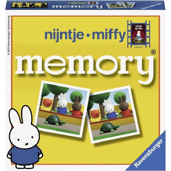 Nijntje_mini_Memory