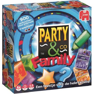 Party_en_Co_Family