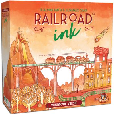 Railroad_ink_vuurrode_versie