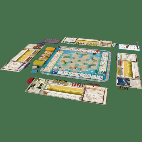 Tapestry_spel