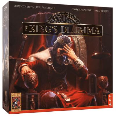 The_Kings_Dilemma