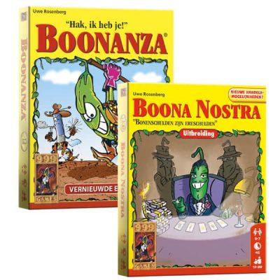 Boonanza_Pakket