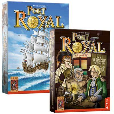 Port_Royal_Pakket