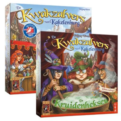 Pakket_Kwakzalvers_van_Kakelenburg