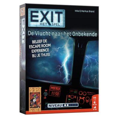 exit_vlucht_onbekende