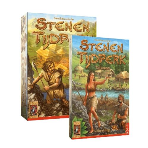 Pakket_Stenen_Tijdperk